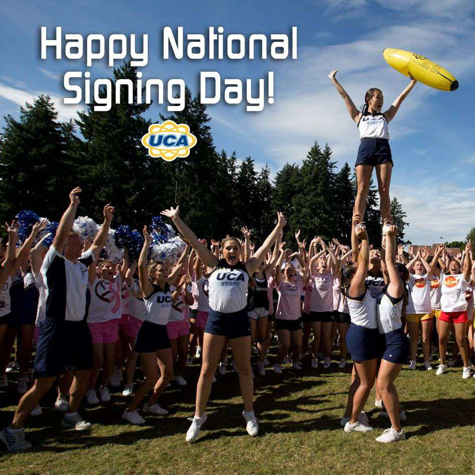 National Signing Day Wishes For Facebook