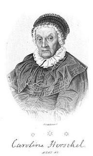 Bilim Kadınlarının Tarihçesi