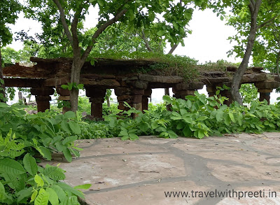 लोहांगी पहाड़ विदिशा - Lohangi Mountain Vidisha