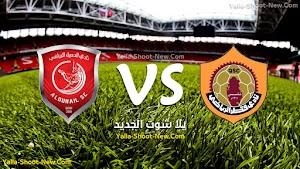الدحيل يسقط فى اول مباراة للدوري القطري للموسم 2019-2020 بعد التعادل الاجابي مع نادي قطر