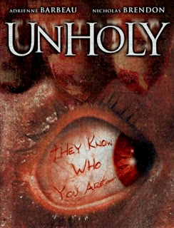 Mad Mad Mad Mad Movies: Unholy (2007): or, Some Things are Better