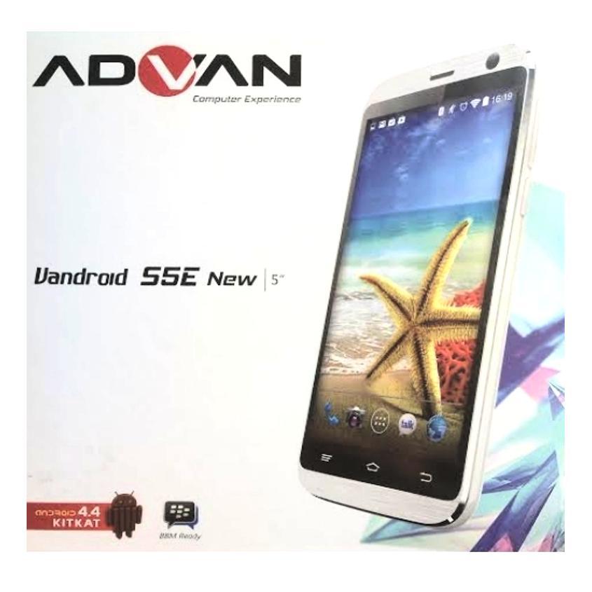 Jual Advan S5