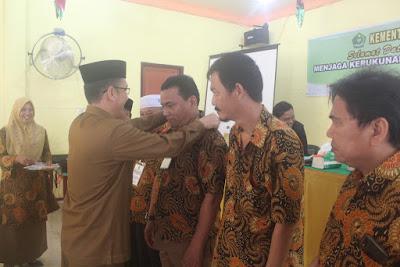 Kakankemenag Tanjungbalai Buka Kegiatan Dialog Lintas Agama