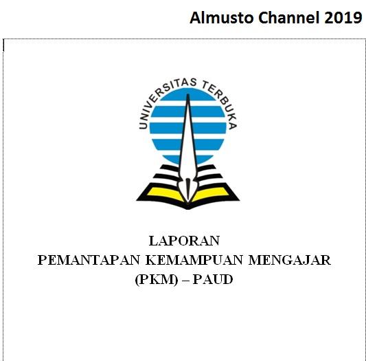 Download Contoh Pkm Paud Tk Edit 2019 Bahasa Inggris Smp Mts