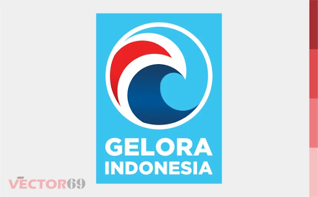 Logo Partai Gelora Indonesia - Download Vector File PDF (Portable Document Format)