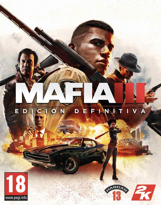 Descargar Mafia III Edición Definitiva