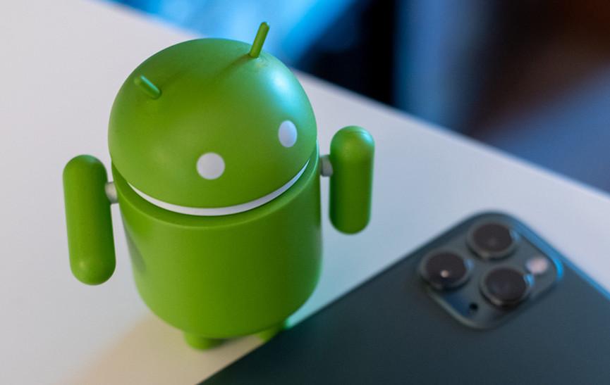 Descuentos en 7 smartphones Android y en un iPhone