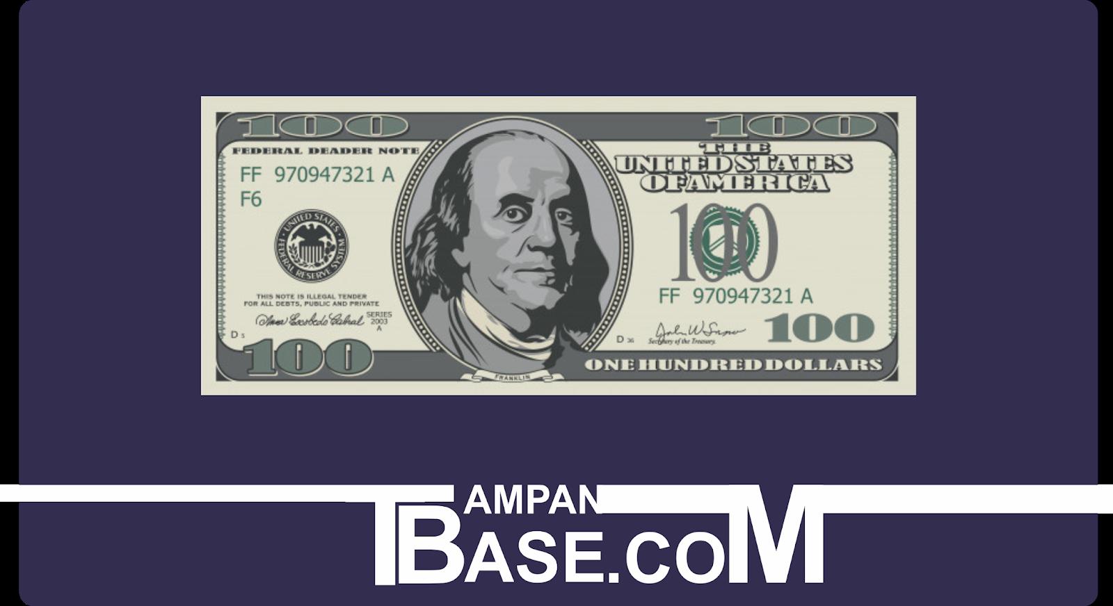 Cara Jitu Mendapatkan $100 Hanya Dengan 1 Artikel