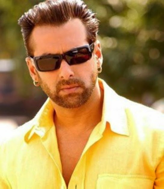 Hd Wallpapers And Hd Photos New Look For Salman Khan