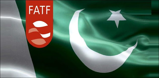 Pakistan has implemented 14 out of 27 aspects of FATF