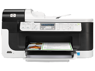 Driver HP Officejet 6500 Wireless All-in-one Printer
