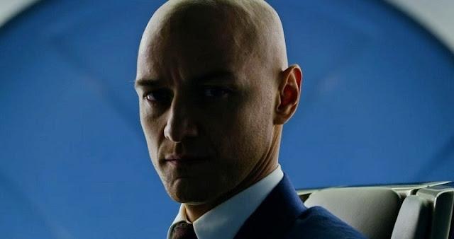 James McAvoy volvería para X-Men: The New Mutants