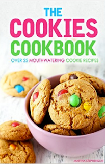The Cookies Cookbook: Review l LadyD Books