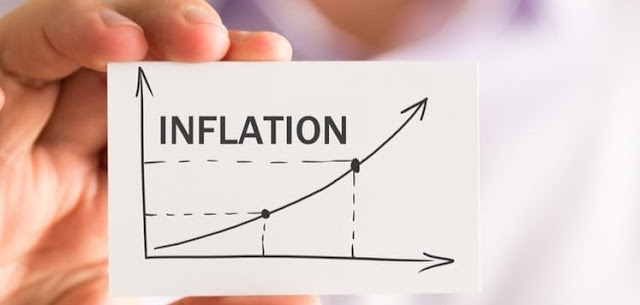 Pengaruh Inflasi