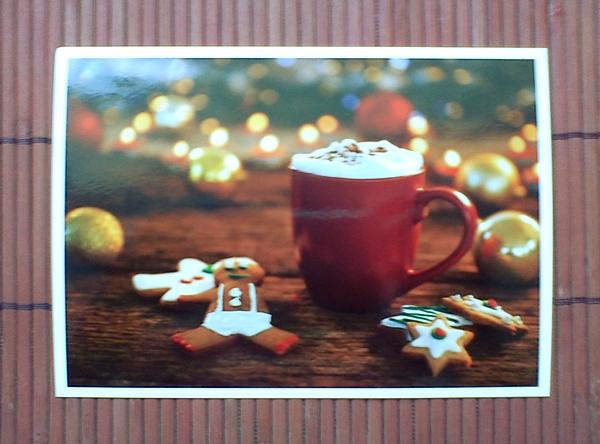 Świątecznie - Christmas cards