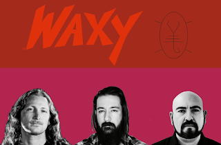 WAXY band photo