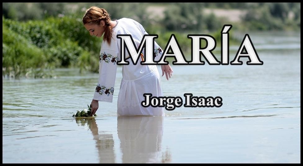 DESCARGA GRATIS:  María de Jorge Isaac