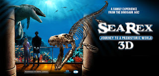 Sea Rex: Journey To A Prehistoric World | Watch free online HD Documentary