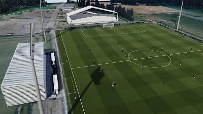 PES 2021 Stadium Stade des Marais
