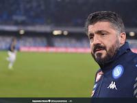 Gattuso has a surefire way, Napoli vs Barcelona,