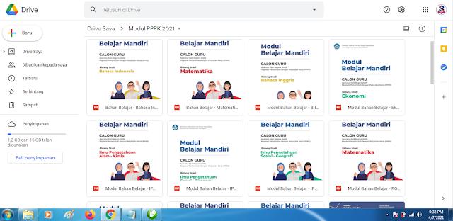 Modul belajar mandiri pppk/p3k pdf gratis download