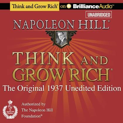 فكر تصبح غنيا .. كتاب الأثرياء