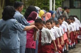 Pendidikan Indonesia jauh Tertinggal Di Bawah Malaysia, China Yang Tertinggi