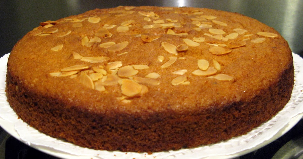 Easy Cake Recipes Gujarati