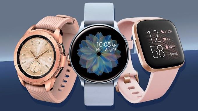 Mejores relojes inteligentes en AliExpress del 2021 🥇