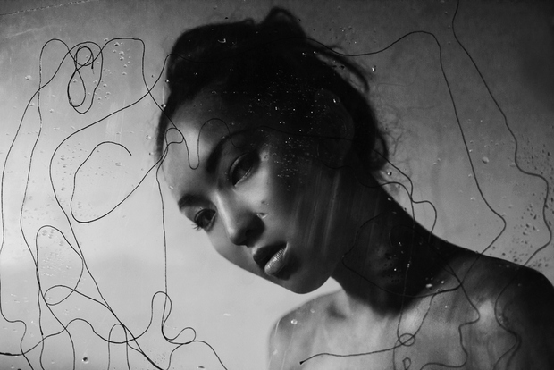 nuncalosabre. Through The Glass | ©Marta Bevacqua