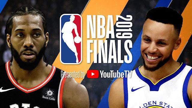 NBA 球迷必備的籃球詞彙 (賽事及數據篇) - 總冠軍賽