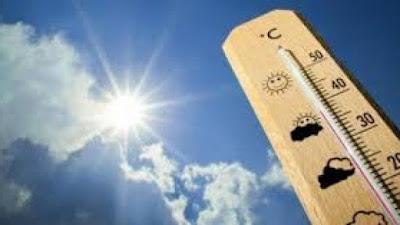 درجات الحرارة اليوم, احوال الطقس,