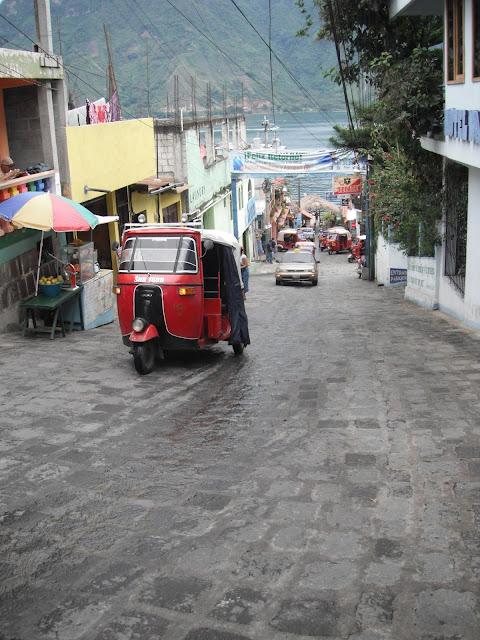 San Pedro La Laguna Guatemala