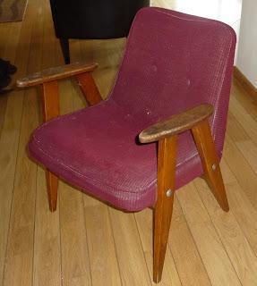 fotel chierowski 366