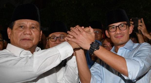 Sempat ke Jokowi, DPD Demokrat Jatim Kini Dukung Prabowo