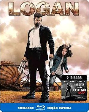 Filme Poster Logan