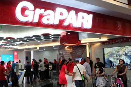 Alamat & Nomor Telepon GraPARI Telkomsel Kota Medan