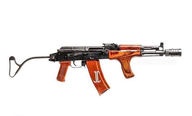 Kalash-Queen-AIMS-74-Complete