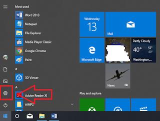 Cara Mengganti Pointer Mouse Dengan Ikon Lainnya Di Windows