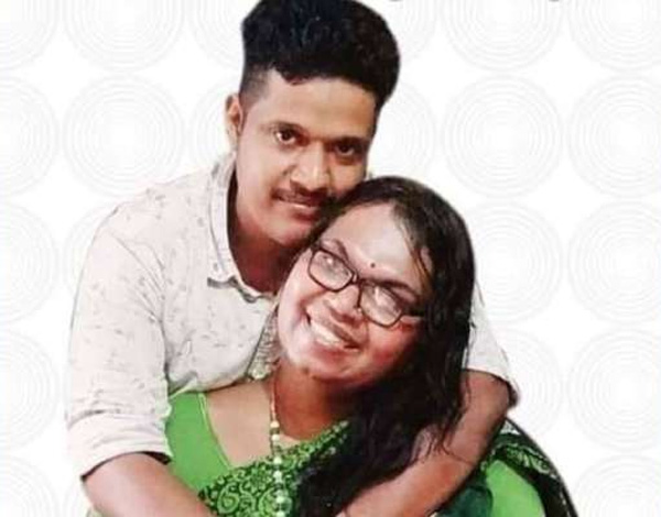 News, Kerala, Thrissur, Marriage, Facebook, Love, Writer, Transgender Activist and Poet Vijayaraja Mallika Got Married