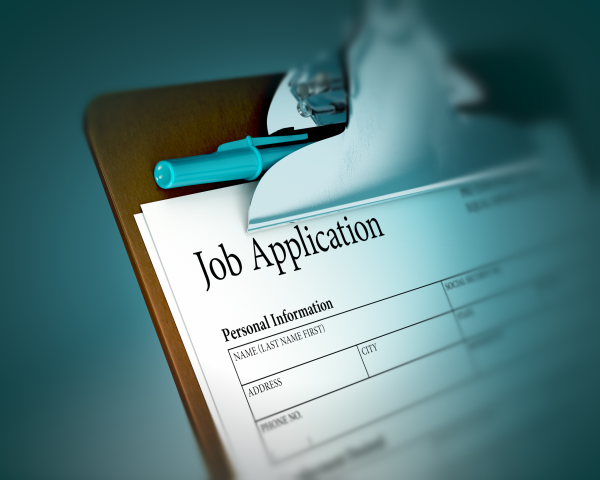How to Make a Good Job Application Cover Letter