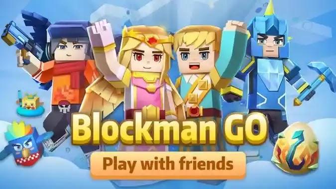 تواصل مع لاعبين من جميع أنحاء العالم في Blockman Go. إنه اختيار جيد لتكوين صداقات وعقد حفلة مع أصدقائك.
