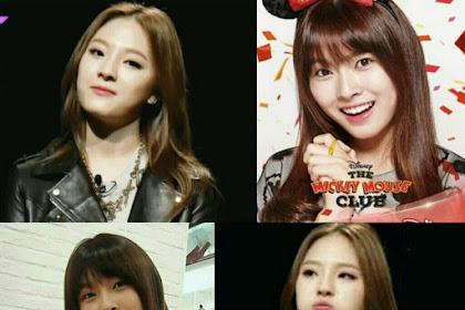 Profil Biodata, Biografi dan Fakta Lengkap Moon SuA dan Koeun, 2 Talented Trainee YG dan SM