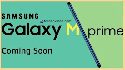 Samsung Galaxy M31 Prime Is Said To Launch Soon In India With 64-Megapixel Camera