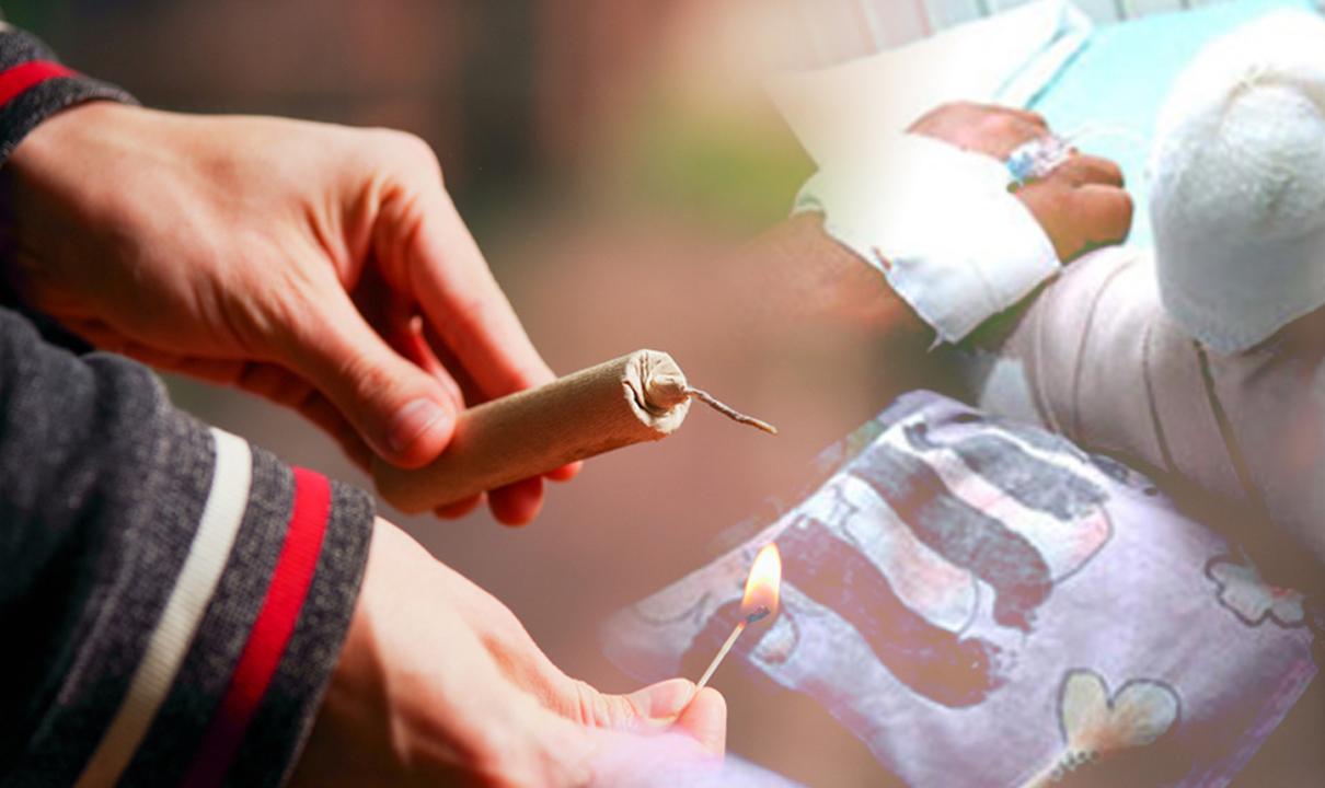 Continúa prohibición de uso de pólvora en Villavicencio