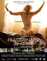 Fragmentos de amor (2016) latino