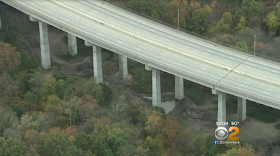 NJ Dad Jumps From Bridge With His 2 Children