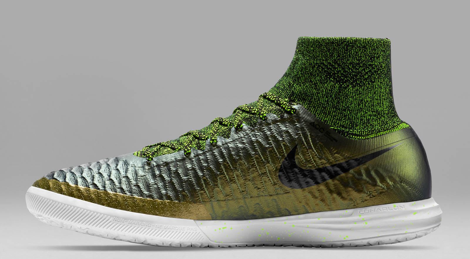 Gold Nike Magista X Proximo 2015 2016 Boots Released