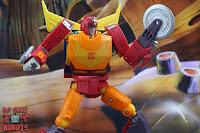 Transformers Studio Series 86 Hot Rod 45