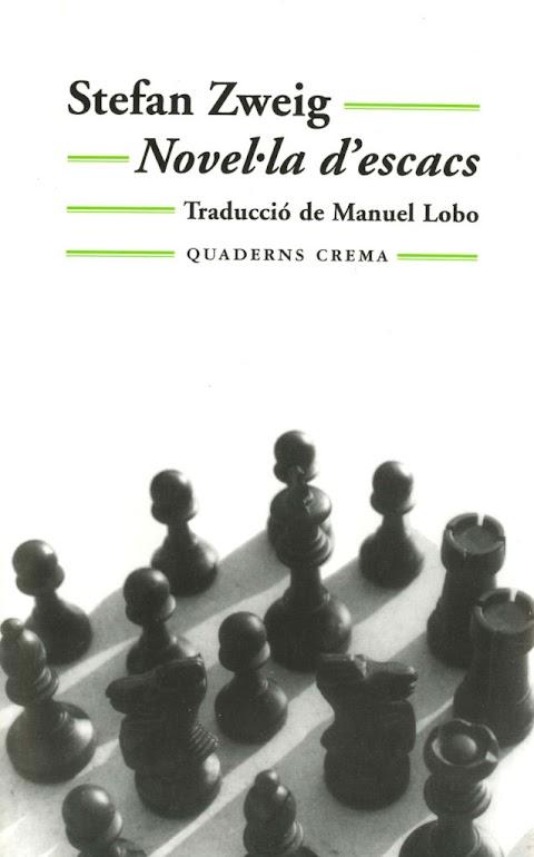 Novel·la d'escacs